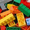 Costruzioni e mattoncini Lego e Playmobil