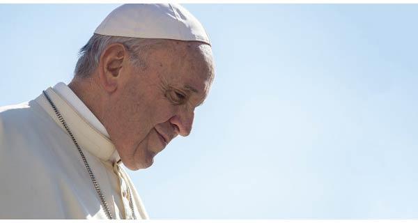 Aborto Papa Francesco ricorda il comandamento Non uccidere