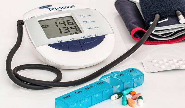 Diabete e pressione alta vanno di pari passo