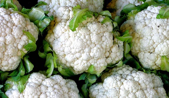 Dieta dei broccoli e cavolfiori dimagrire depurandosi