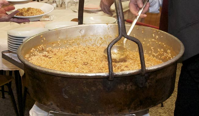 Dieta del riso ma davvero riusciamo a perdere due chili in tre giorni