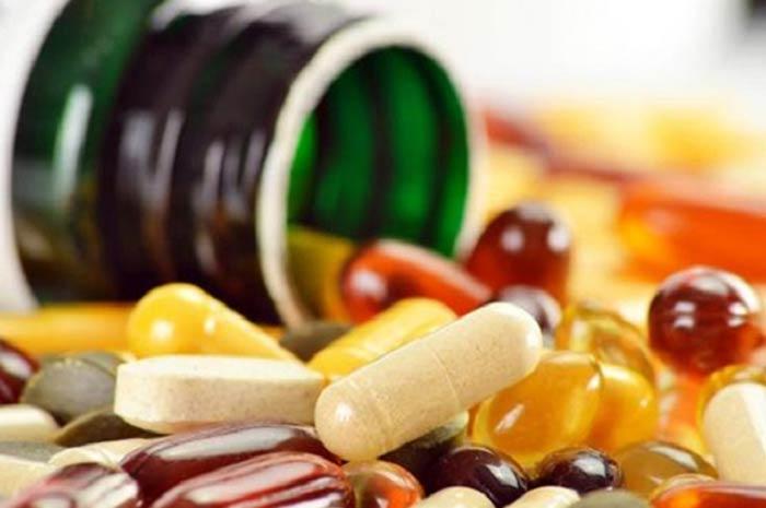 Ingredienti potenzialmente dannosi negli integratori alimentari