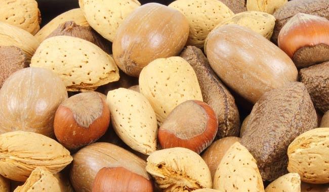 La mandorle utili per il diabete e ridurre il colesterolo