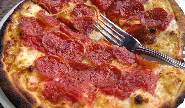 Pizza senza glutine non esiste per colpa della contaminazione