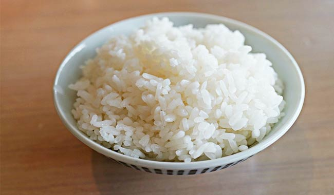 Riso e dieta meglio il riso bianco o il riso integrale