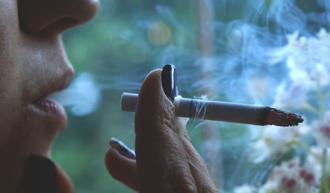 Stoptober Ottobre mese giusto per smettere di fumare
