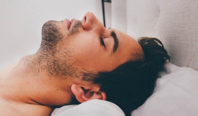 Il segreto per stare bene Un sonno regolare