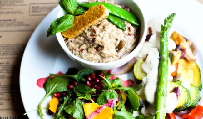 La dieta vegana aiuta a gestire il diabete di tipo 2