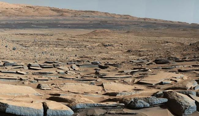 Marte Insight si affianca ai Rover Curiosity e Opportunity