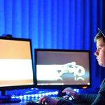 Sonno dei bambini non è influenzato dalle ore davanti ad uno schermo