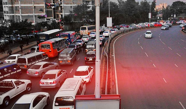 Kenya Nairobi sotto attacco dei terroristi