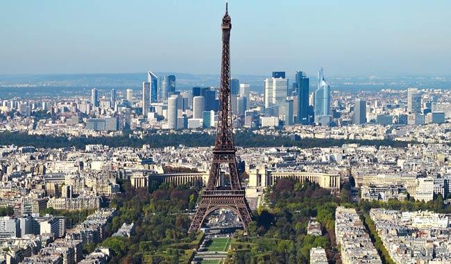Tot riina sua figlia apre un ristorante a parigi for Soggiornare a parigi