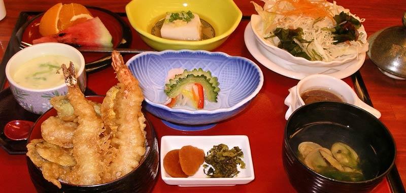 Okinawa il segreto della dieta della longevita