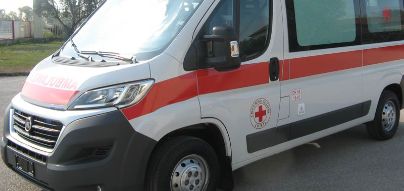 Sanitari sequestrati a Napoli