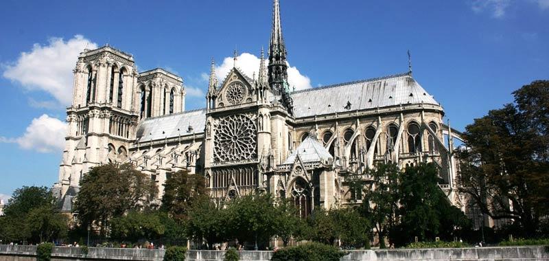 Notre Dame gli operai hanno responsabilita nellincendio