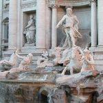 Roma, grande affluenza per la Maratona nonostante il maltempo