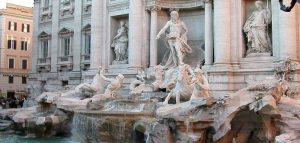 Roma grande affluenza per la Maratona nonostante il maltempo