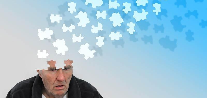 Demenze senili scoperta nuova forma simile Alzheimer