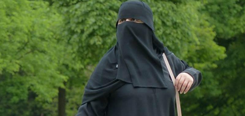 Modena, col burka non si può entrare in palestra