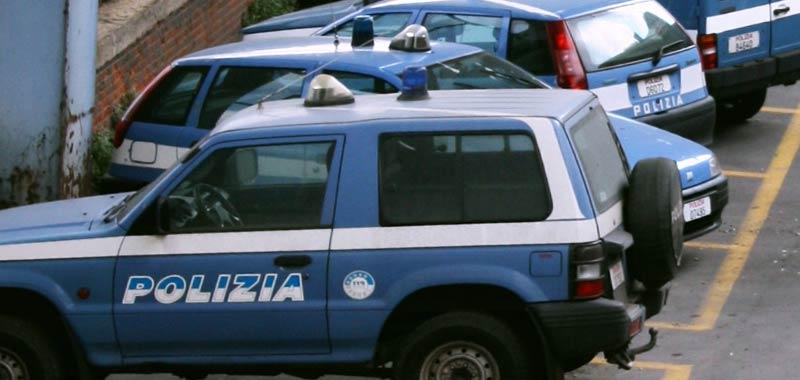Napoli bimba ferita calpestata due volte dal killer