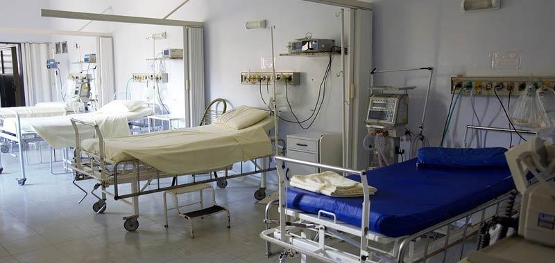 Ospedale, troppo spesso vi si muore per infezione