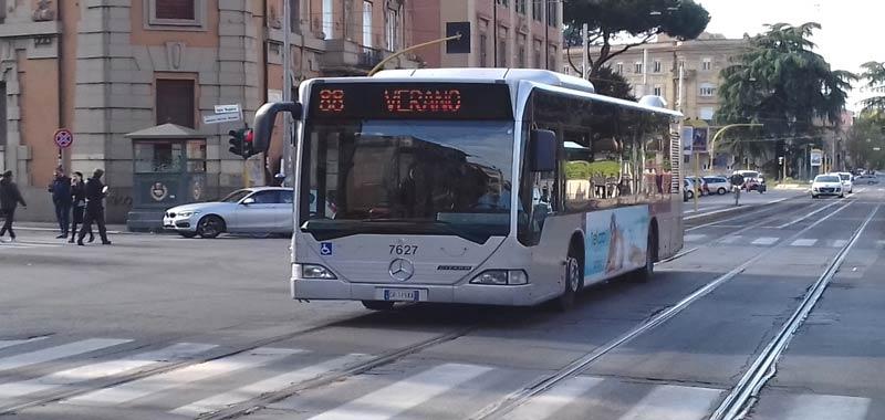 Confermato per oggi lo sciopero dei trasporti pubblici