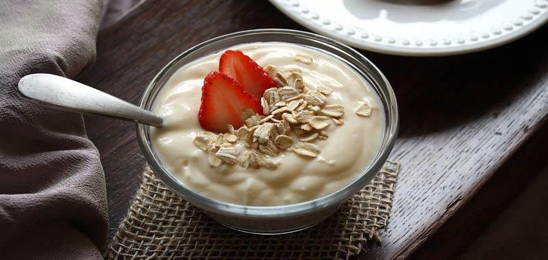 Dieta Yogurt e altri snack per seguirla al meglio
