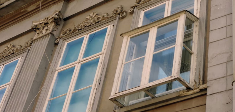 Firenze grave bimbo caduta da una finestra di sei metri