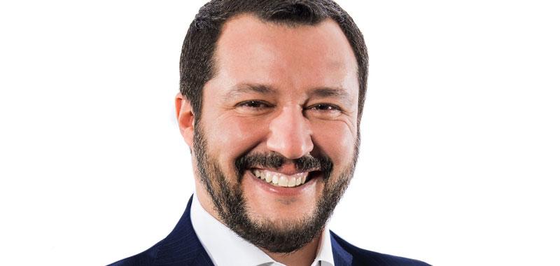 Anche Modena scende in piazza contro Salvini