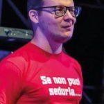 Verona, vicesindaco esibisce una maglietta molto contestata