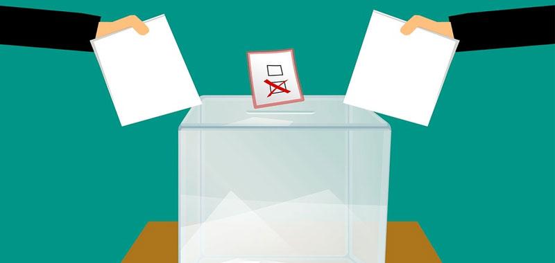 Oggi si vota in Umbria