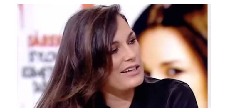 Alena Seredova cosi stata tradita da Buffon