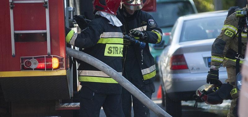 Alessandria tre vigili del fuoco morti esplosione di una cascina