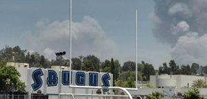 California adolescenti feriti in una sparatoria in un liceo