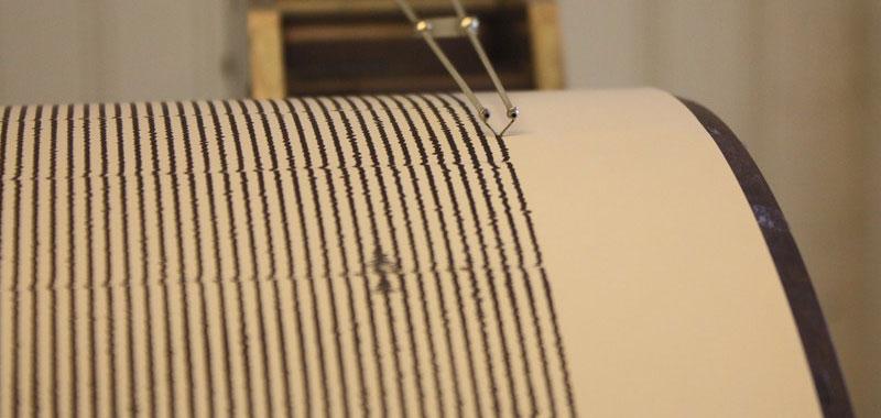 LAquila continuano le scosse di terremoto nella notte
