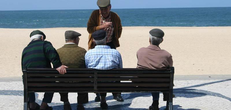 Pensione per adesso eta resta ferma a 67 anni
