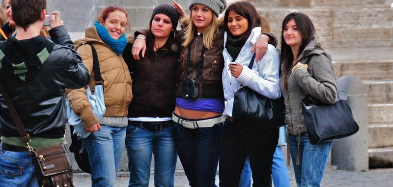 Troppi giovani italiani senza lavoro nonostante la laurea