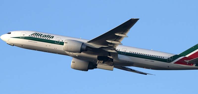 Alitalia pronta a scioperare il prossimo 13 dicembre