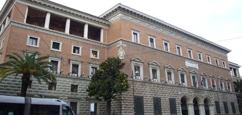 Giustizia il ministro Bonafede non molla sulla prescrizione