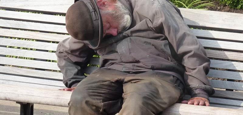 Verona, clochard 45 enne morto per il freddo