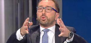 Alfonso Bonafede zittisce la destra e diventa nuovo portavoce dei 5Stelle