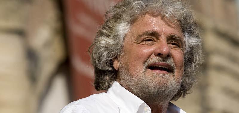 Beppe Grillo costretto ad annullare il suo tourBeppe Grillo costretto ad annullare il suo tour