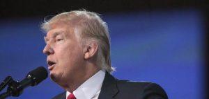 Donal Trump cibi piu saporiti e meno salutari nelle scuole americane