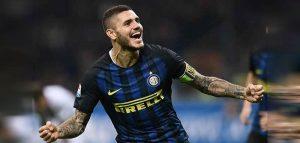 Icardi potrebbe ancora andare alla Juventus