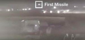Iran video mostra missili abbattere aereo iraniano
