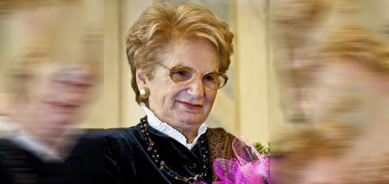 Liliana Segre paragona i bulli ai nazisti