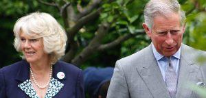UK uomo rivendica di essere figlio di Carlo e Camilla