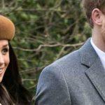 E' definitivo il principe Harry e Meghan rinunciano ai loro titoli