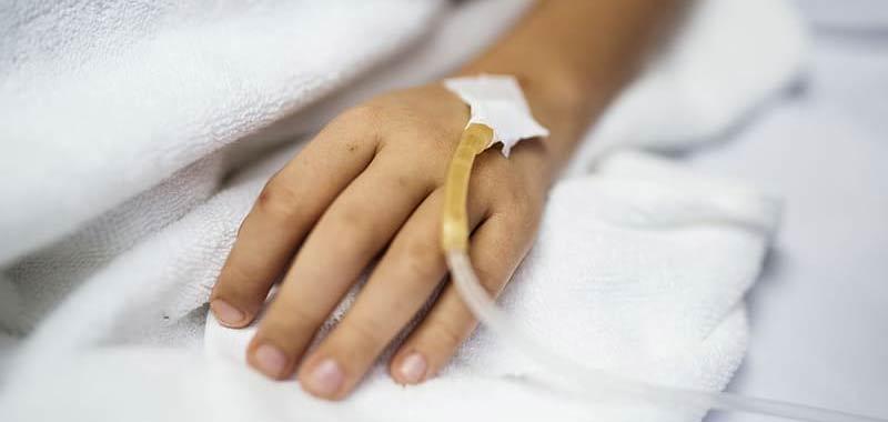Fine vita sbagliato accanirsi con le cure sui bambini terminali