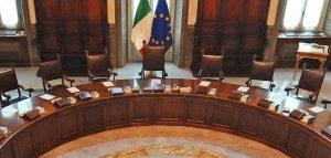 Il consiglio dei ministri approva la riforma della prescrizione